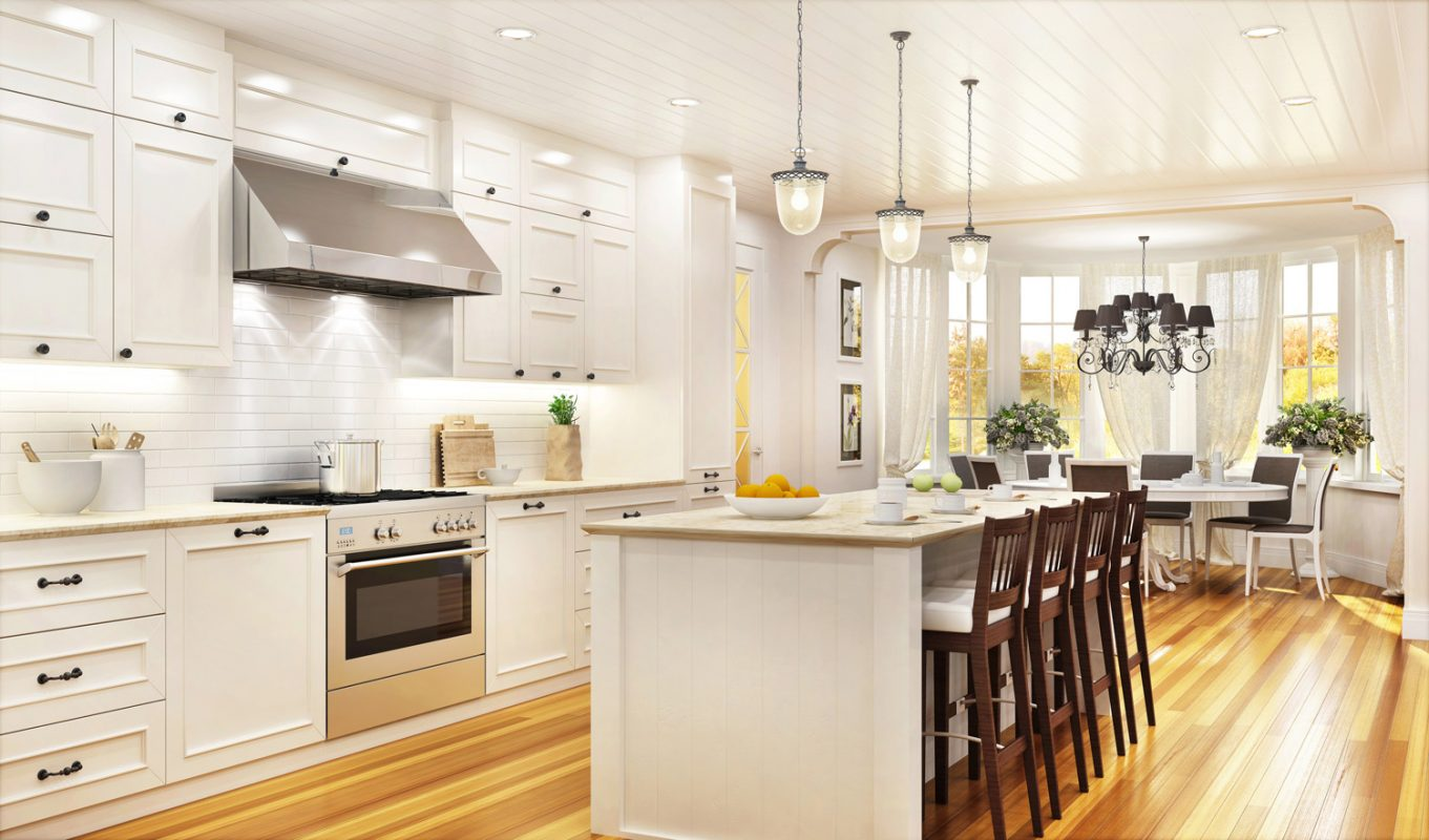 Home Remodeling Greenwich CT